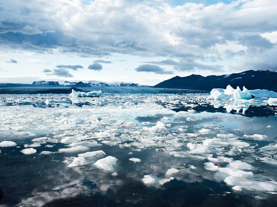 Polar Vortex Ushers In Pipe Problems to Minnesota